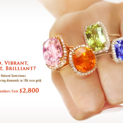 Certified Natural Gemstones