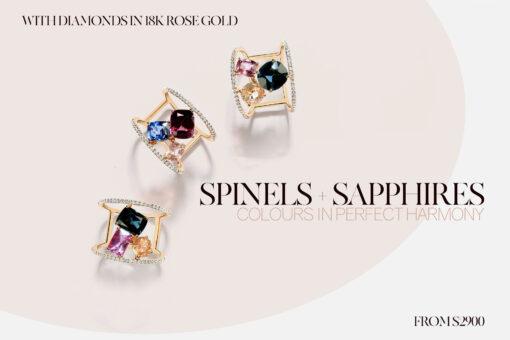 Spinels-2019